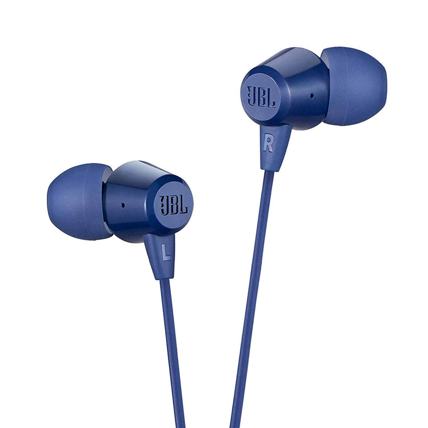 which earphone is best under 500: JBL C50HI